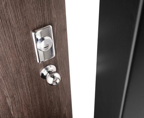 Nově nabízíme bezpečnostní dveře 4. bezpečnostní třídy