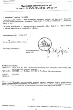 certifikatFires